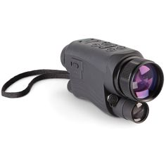 The Night Vision Video Recorder - Hammacher Schlemmer