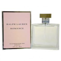 Introduced in the year 1999, by the design house of Ralph Lauren. Romance is a refined, flowery fragrance with a blend of fresh rose, ginger, marigold, violet, oak moss and musk. It is recommended for evening wear.