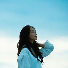 Yoona - When The Wind Blows - Single Yoona Snsd, Sooyoung, Im Yoon Ah, Korean Celebrities, Selfie, Tumblr Girls, Krystal, Aesthetic Girl, Girls Generation