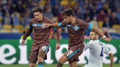 Prediksi Skor Porto vs Dynamo Kyiv 25 November 2015 Malam Ini
