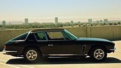 Jensen Interceptor… 1972 Maintenance/restoration of old/vintage vehicles: the material for new cogs/casters/gears/pads could be cast polyamide which I (Cast polyamide) can produce. My contact: tatjana.alic@windowslive.com