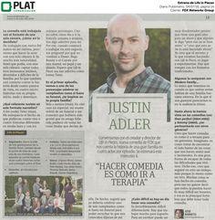FOX Networks Group: Estreno de Life in Pieces en el diario Publimetro de Perú (04/07/16)