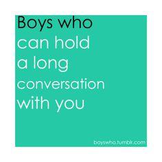 boys who | Tumblr