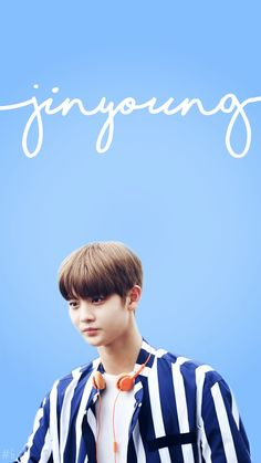 Bae jinyoung | #6 | Wanna-one