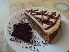 Torta bez muky a pridaneho cukru (paleo primal)- recept cesto : http://www.mimibazar.sk/recept.php?id=40301
