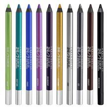 Creamy, forever-lasting, award-winning and waterproof, 24/7 pencils delight you with lush tropic...