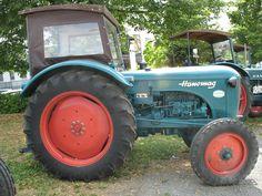 Hanomag Traktor 435   eBay