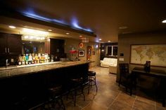 Our Wet Bars | Diversity Homes