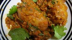 Indian Food Recipes To Make At Home - Food.com Indian Food Recipes, New Recipes, Ethnic Recipes, Fried Chicken, Tandoori Chicken, Chapati Recipes, Comida India, Lentil Dishes