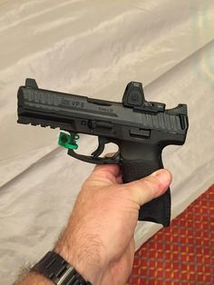 VP9 with RMR06 Find our speedloader now!  http://www.amazon.com/shops/raeind