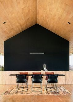 Gallery - Observation House / I/O architects - 16