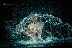 Liquid Passions