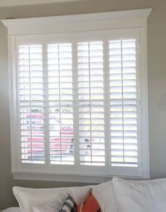 home design categories. best indoor shutters for windows. innovative interior shutters for every and any room of the house Wooden Window Shutters, Bedroom Shutters, Interior Window Shutters, Interior Windows, Farmhouse Interior Shutters, Indoor Shutters For Windows, White Shutters, Windows For Home, White Blinds