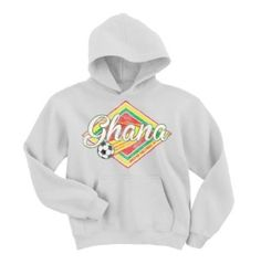 Ghana Football World Cup Childrens Boys/Girls Retro Soccer Hoodie available at http://www.world-cup-products-worldwide.com/ghana-football-world-cup-childrens-retro-soccer-hoodie/