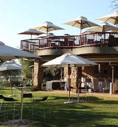 The Blades - Pretoria Wedding Venue  http://theblades.co.za/weddings/