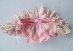Hermosa Parley Ray bebé rosa Vintage rosa con por ParleyRay en Etsy