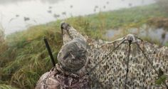 Duck Decoy Spreads That Will Work Every Time