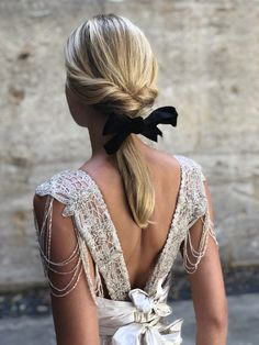 Runway Hair, On Your Wedding Day, Weekend Is Over, Bridal Hair, Wedding Hairstyles, Bride, Hair Styles, Pretty, How To Wear