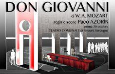 PACO AZORIN | Don Giovanni