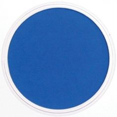 PanPastel® Ultra Soft Artists' Painting Pastel Phthalo Blue: Blue, Pan, Ultra Soft, (model PP25605), price per each
