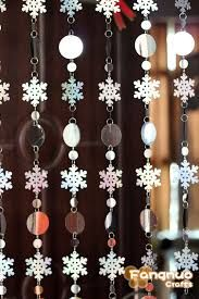 snowflake cutains - Google Search