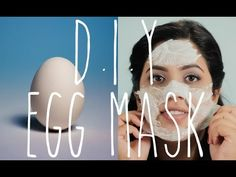 Egg whites, tissue, egg whites Quick DIY egg white mask for acne, blackhead removal, and pore shrinking Face Scrub Homemade, Homemade Face Masks, Homemade Skin Care, Diy Face Mask, Egg Facial, Facial Masks, Facial Hair, Blackhead Mask, Blackhead Remover