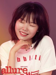 Suhyun reveals what she enjoys doing with her close celebrity friends Kim Yoo Jung, Yeri, and more | allkpop.com