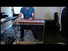 This is a rendition of Reasons by Matt Redman in tuning on a pedal steel guitar. Pedal Steel Guitar, Youtube, Youtubers, Youtube Movies