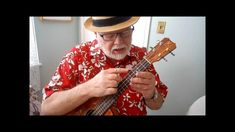 """HAWAIIAN VAMPS for the UKULELE in FIVE BASIC KEYS - Taught by """"UKULELE MIKE"""" A lesson on how to give Hawaiian songs a more distinctive Hawaiian character. . ."""