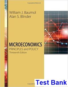 Here are 20 free test bank for marketing management strategic microeconomics principles and policy 13th edition baumol test bank test bank solutions manual fandeluxe Images