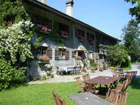 Gasthaus Obere Mühle - Bad Hindelang/Bad Oberdorf