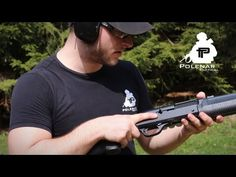 Shotgun Drill - One-Handed Shooting and Reloads Polenar Tactical