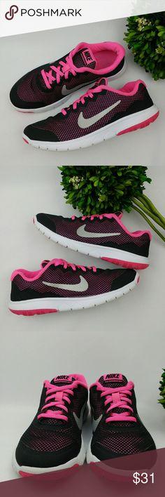 Spotted while shopping on Poshmark: Nike Flex Experience RN 4 girls athletic shoes! #poshmark #fashion #shopping #style #Nike #Other