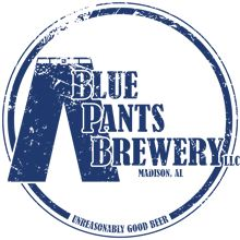 Blue Pants Brewery Madison The folks at Blue Pants Brewery don't need their beers to fit in a category. Sure, they craft exemplary staples like their IPA and Amber Ale to name a few. But their sweet spot is letting their creativity fly with beers like the Chocolate Oatmeal Porter and Bourbon Wee Heavy. With a start as home brewers, they still play with ingredients to mix and match tastes they love. We can't wait to see what they come up with next. #visitnorthal #northalabamacraftbeertrail
