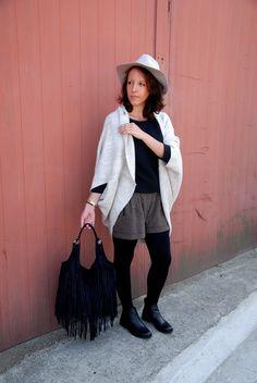 Conseils styling ! Combinez les bottines Chelsea, ces élégantes bottines, avec un blazer, un trench ou un épais pull ou gilet en laine