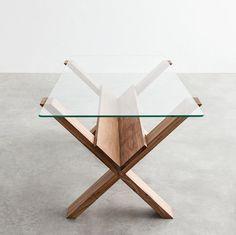simple + clean      Furniture Design by Marco Guazzini