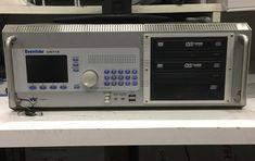 Serveur enregistreur vocal numérique Eventide VR 778 Serveur enregistreur vocal numérique Eventide VR 778  offre une facilité d'utilisation inégalée et une fiabilité maximale tout en conservant une capacité transparente avec l' infrastructure existante de Windows. Conçu pour accueillir une grande variété d'interfaces, VR778 offre l'évolutivité et la flexibilité dont vous avez besoin! Transparent, Waiting Staff, Products