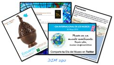 Acciones digitales de los museos para el Día Internacional de los Museos 2012