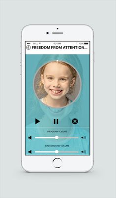 Free with the DreamyKid App for Android! Guided Visualization produces a very relaxed state of heightened focus that increases openness to suggestions that the child is hearing whether they are awake or asleep. It also gives them the feeling that they are in control of their mind and feelings, thus helping them with the confidence they need to overcome the battle of ADD and ADHD. Check with doctor first!