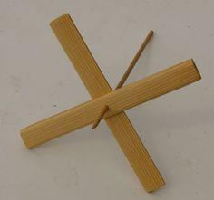 anleitung zum bau einer handspindel handspindel selber bauen selber bauen st bchen und spinnen. Black Bedroom Furniture Sets. Home Design Ideas