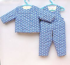 Foot thick winter trousers baby suit jacket newborn infant child handmade cotton padded cotton