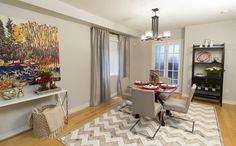 """Buying & Selling 