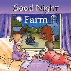 Good Night Farm - Good Night Books