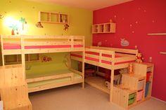 Peguš Any a Jojata: Naše představy dětských snů...