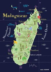 Travel Maps, Africa Travel, Places To Travel, Travel Destinations, Africa Map, Map Of Madagascar, Madagascar Facts, Madagascar Country, Les Seychelles