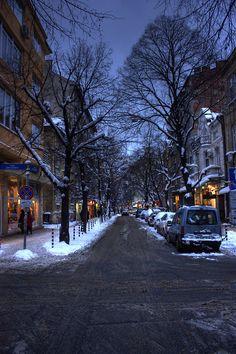 Amazing Places Sofia - Bulgaria (von Klearchos Kapoutsis)