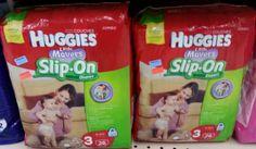 Huggies Diapers As Low As $1.99 At Walgreens!