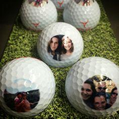 Family matters... #customgolfballs