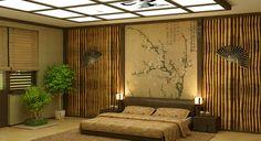 Бамбук в интерьере http://design-interiors.net/bambuk-v-interere-ekologichnyj-dizajn/