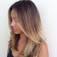 10 cortes longos de cabelo em camadas para copiar já | CLAUDIA